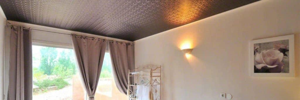 спецфактура потолок